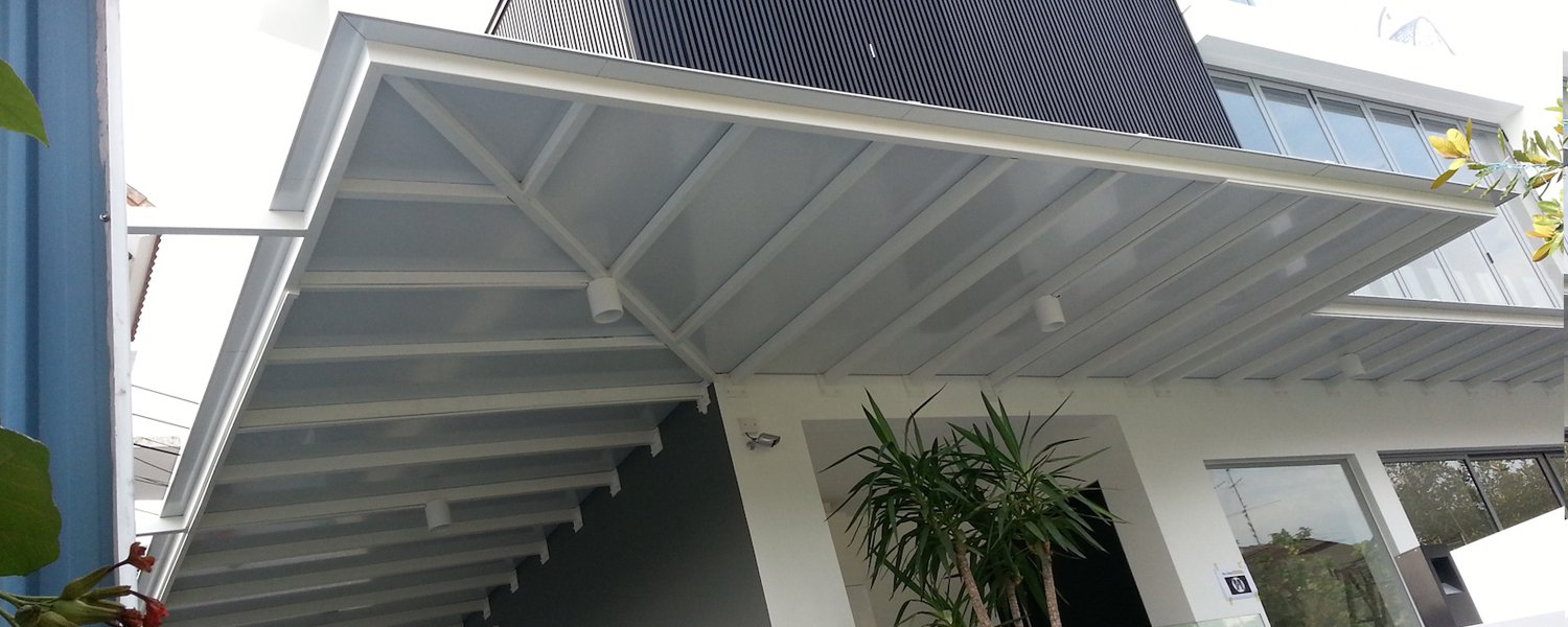 Aluminium Composite Panel Roofing